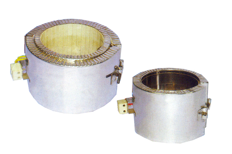 ENERGY SAVING CERAMIC & MICA BAND HEATERS